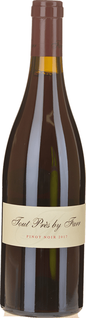 WINE BY FARR Tout Pres Pinot Noir, Geelong 2017