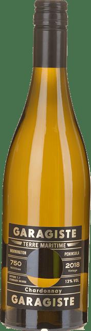 GARAGISTE Terre Maritime Chardonnay, Mornington Peninsula 2018
