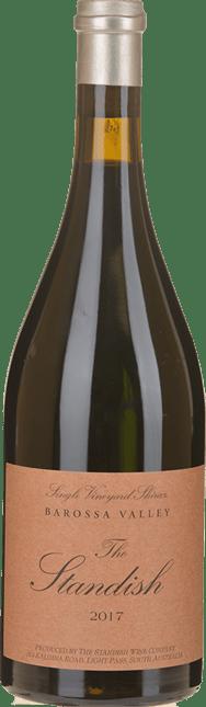 THE STANDISH WINE COMPANY The Standish Single Vineyard Shiraz, Barossa Valley 2017