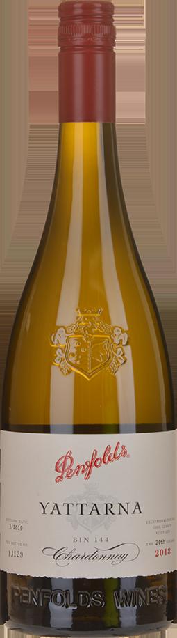 2018 Penfolds Bin 144 Yattarna Chardonnay