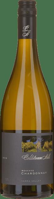 COLDSTREAM HILLS Reserve Chardonnay, Yarra Valley 2018