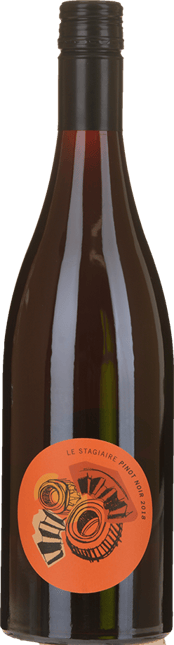 GARAGISTE Le Stagiaire Pinot Noir, Mornington Peninsula 2018