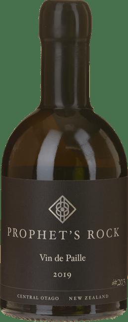 PROPHET'S ROCK WINES Vin de Paille Pinot Gris, Central Otago 2019