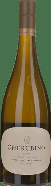 CHERUBINO WINES Cherubino Gin Gin Chardonnay, Wilyabrup 2019