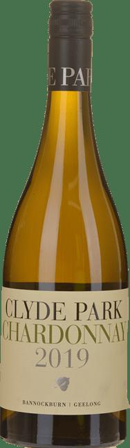 CLYDE PARK VINEYARD Bannockburn Chardonnay, Geelong 2019
