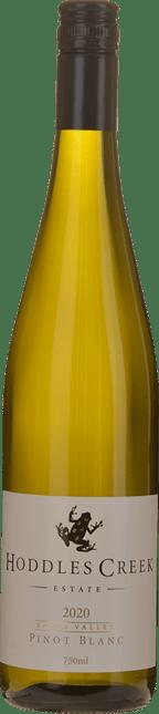 HODDLES CREEK Pinot Blanc, Yarra Valley 2020