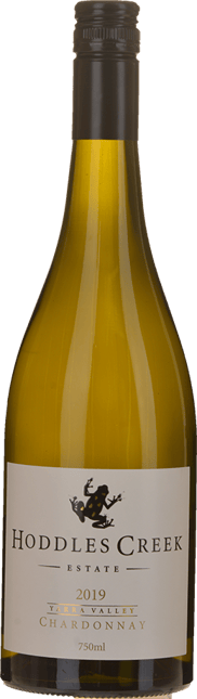 HODDLES CREEK Estate Chardonnay, Yarra Valley 2019