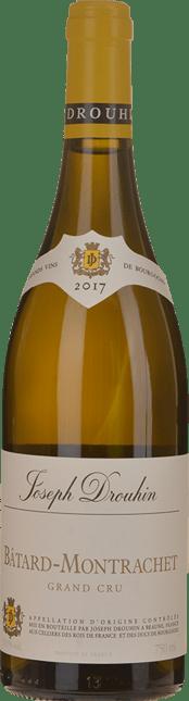 JOSEPH DROUHIN, Batard-Montrachet 2017
