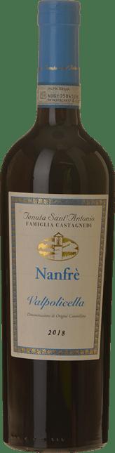 TENUTA SANT ANTONIO Nanfre Valpolicella Superiore, Valpolicella DOC 2018