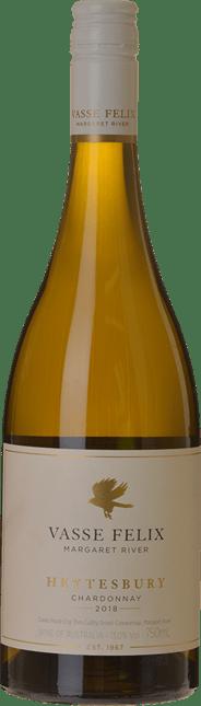 VASSE FELIX Heytesbury Chardonnay, Margaret River 2018