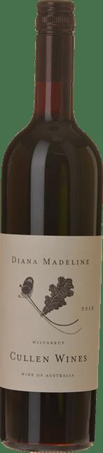 CULLEN WINES Diana Madeline Cabernet Merlot, Margaret River 2018