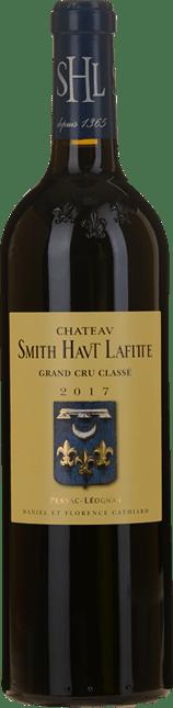 CHATEAU SMITH-HAUT-LAFITTE Rouge Grand cru classe, Pessac-Leognan 2017