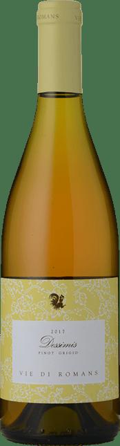 VIE DI ROMANS Dessimis Pinot Grigio, Isonzo DOC Rive Alte 2017