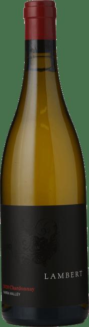 LUKE LAMBERT Chardonnay, Yarra Valley 2020