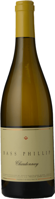 BASS PHILLIP WINES Estate Chardonnay, South Gippsland 2018
