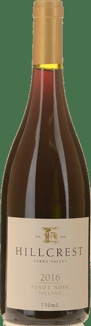 HILLCREST VINEYARDS Village Pinot Noir, Yarra Valley 2016