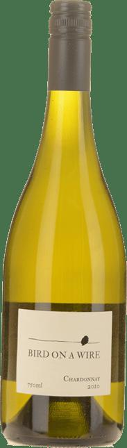 BIRD ON A WIRE Chardonnay, Yarra Valley 2010