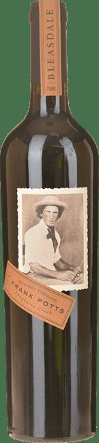 BLEASDALE VINEYARD Frank Potts Cabernet Blend, Langhorne Creek 2001