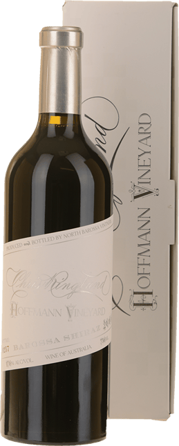 CHRIS RINGLAND Hoffmann Vineyard Shiraz, Barossa 2006