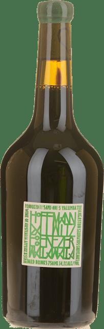 SAMI-ODI Little Wine #9 Syrah, Barossa Valley NV