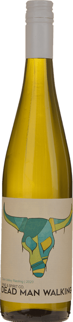 DEAD MAN WALKING Riesling, Clare Valley 2020
