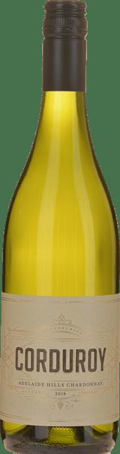 CORDUROY WINES Chardonnay, Adelaide Hills 2019