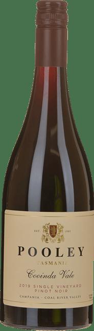 POOLEY Cooinda Vale Pinot Noir, Tasmania 2019