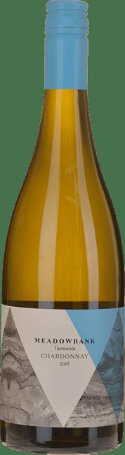 MEADOWBANK WINES Chardonnay, Southern Tasmania 2018