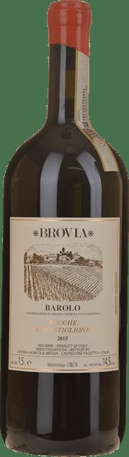 BROVIA Rocche, Barolo DOCG 2015