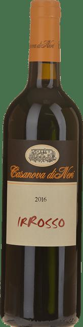 CASANOVA DI NERI IrRosso di Casanova di Neri, Sant'Antimo DOC 2016