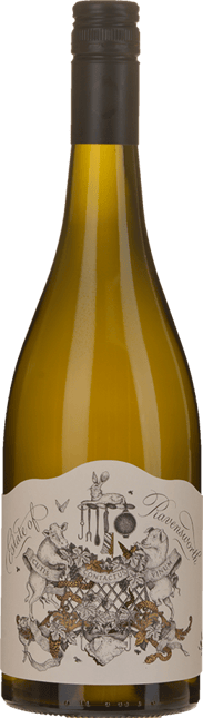 RAVENSWORTH The Grainery Marsanne Roussanne Viognier, Murrumbateman 2018
