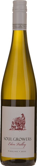 SOUL GROWERS Riesling, Eden Valley 2020