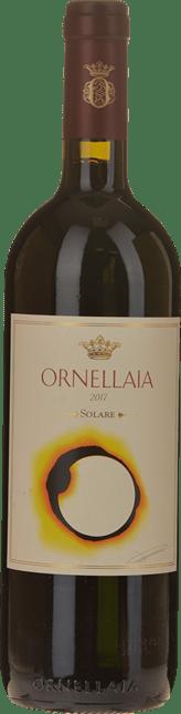 TENUTA DELL'ORNELLAIA Ornellaia, BOLGHERI Superiore Rosso D.O.C 2017