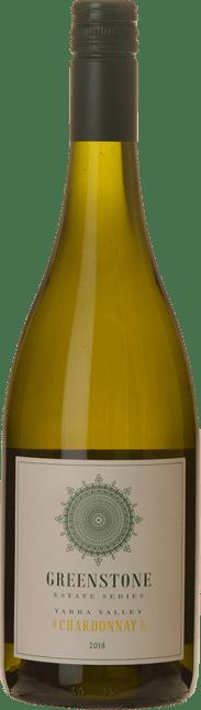 GREENSTONE Estate Series Chardonnay, Yarra Valley 2018