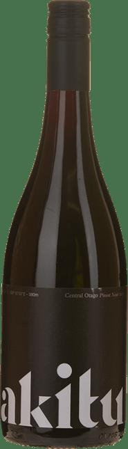 AKITU A1 Pinot Noir, Central Otago 2017