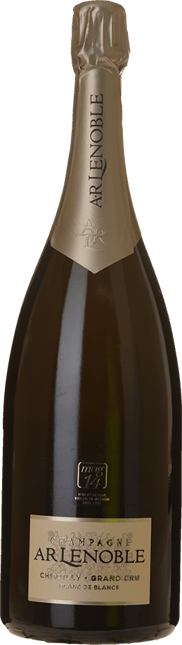 AR LENOBLE Grand Cru Blanc de Blancs Mag14, Champagne NV