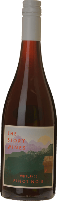 THE STORY WINES Pinot Noir, Whitlands 2018