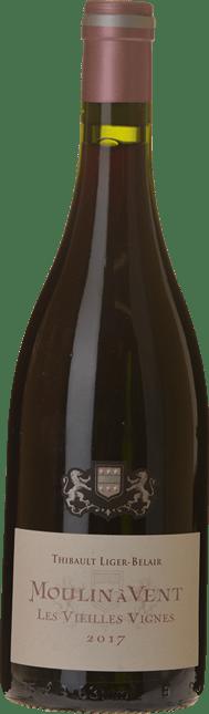 THIBAULT LIGER-BELAIR Vieilles Vignes, Moulin-a-Vent 2017