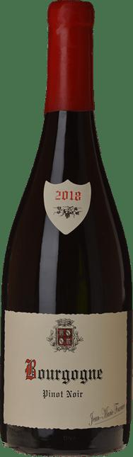 DOMAINE JEAN-MARIE FOURRIER, Bourgogne Rouge 2018
