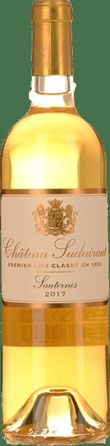 CHATEAU SUDUIRAUT 1er cru classe, Sauternes 2017