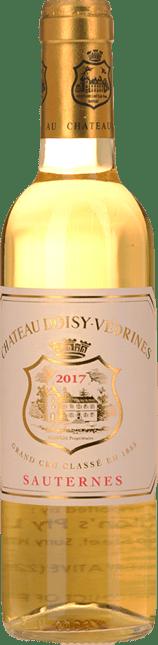CHATEAU DOISY-VEDRINES 2me cru classe, Sauternes-Barsac 2017