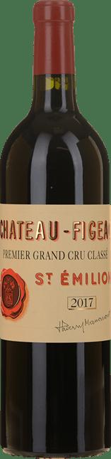 CHATEAU FIGEAC 1er grand cru classe (B), St-Emilion 2017