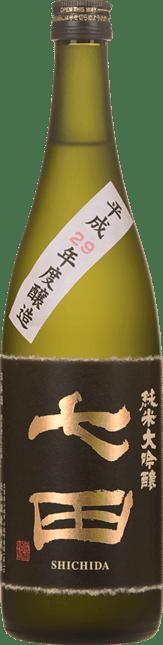 SHICHIDA Junmai Daiginjo  NV
