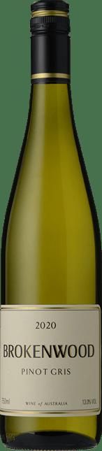 BROKENWOOD WINES Pinot Gris, Fleurieu Peninsula 2020