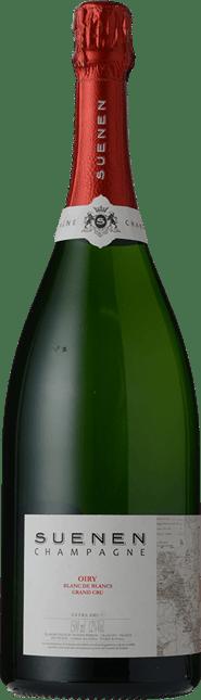 CHAMPAGNE SUENEN Oiry Blanc de Blancs Grand Cru Extra Brut , Champagne NV