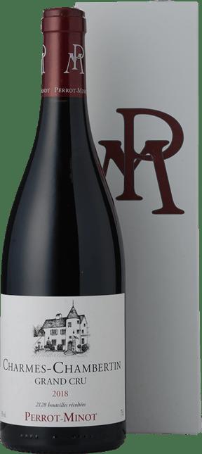 PERROT-MINOT Vieilles Vignes, Charmes-Chambertin 2018