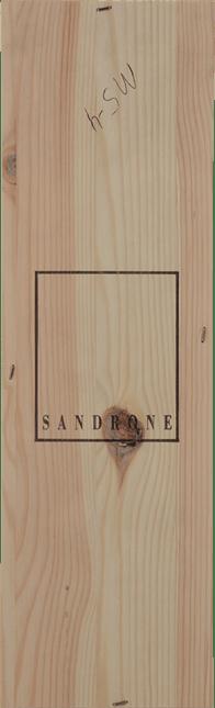 SANDRONE Aleste, Barolo DOCG 2015