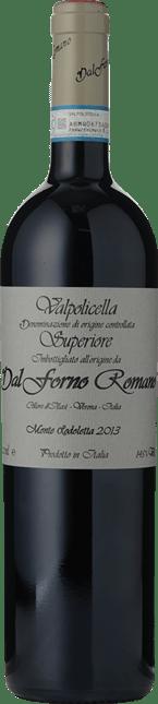 DAL FORNO ROMANO Vigneto di Monte Lodoletta, Valpolicella Superiore 2013