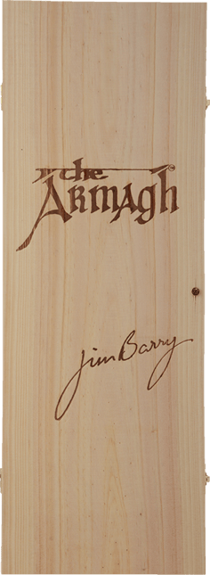 JIM BARRY WINES The Armagh Shiraz, Clare Valley 2016