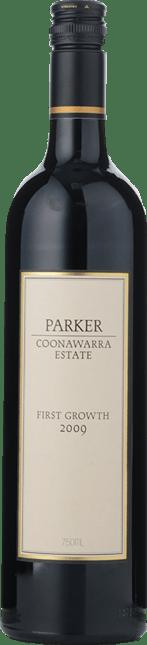 PARKER COONAWARRA ESTATE Terra Rossa First Growth, Coonawarra 2009